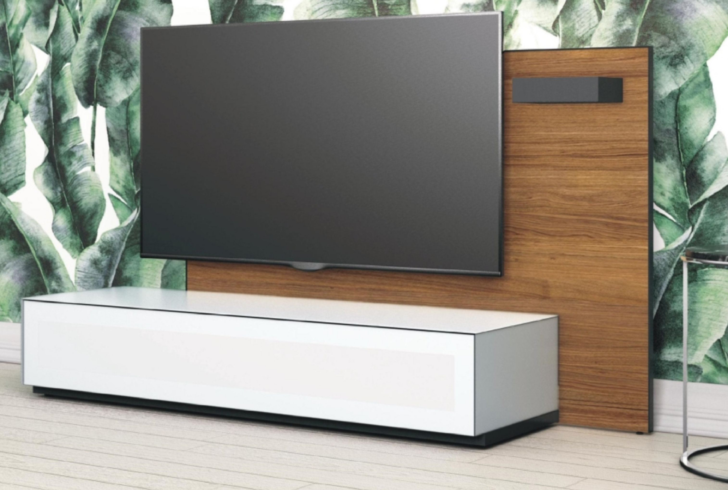 Meuble Tv Leggera Compact Mb Salon Collection Munari