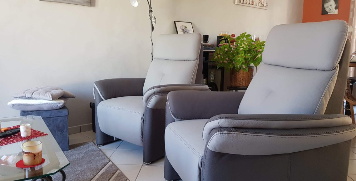 Fauteuil Relax MB Salon