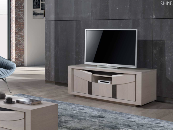 Meuble Tv Collection Sun Mb Salon Quetigny